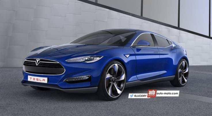 26 New 2020 Tesla Model 3 Concept for 2020 Tesla Model 3