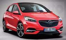 26 New Opel Corsa 2019 Psa Pricing by Opel Corsa 2019 Psa