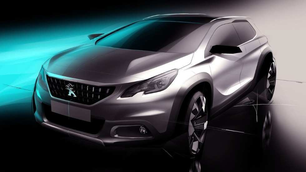 26 New Peugeot Modelle 2019 Price with Peugeot Modelle 2019