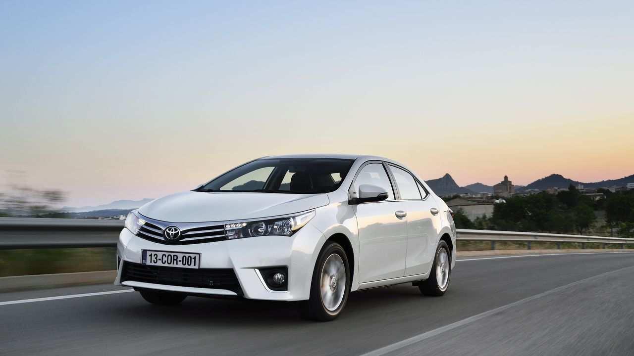 26 New Toyota Modelle 2020 Specs for Toyota Modelle 2020