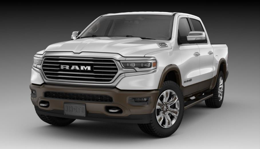 26 The 2019 Dodge Laramie Concept for 2019 Dodge Laramie
