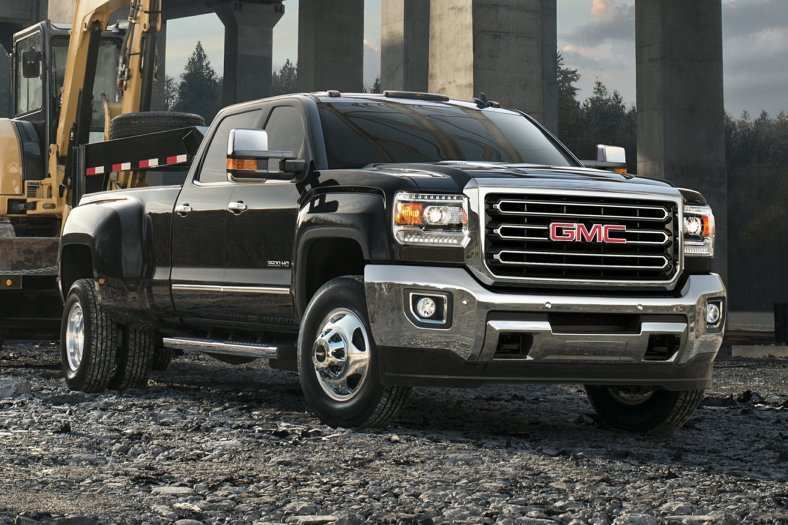 26 The 2019 Gmc 3500 Sierra Performance for 2019 Gmc 3500 Sierra