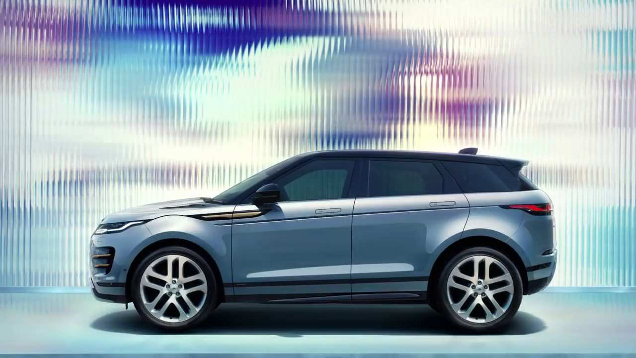 26 The 2019 Land Rover Commercial Review by 2019 Land Rover Commercial