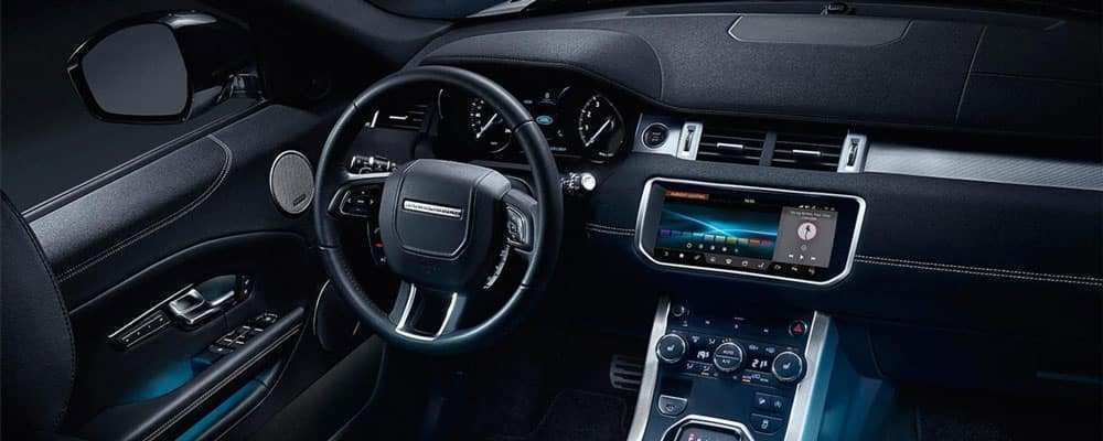 26 The 2019 Land Rover Interior Price for 2019 Land Rover Interior