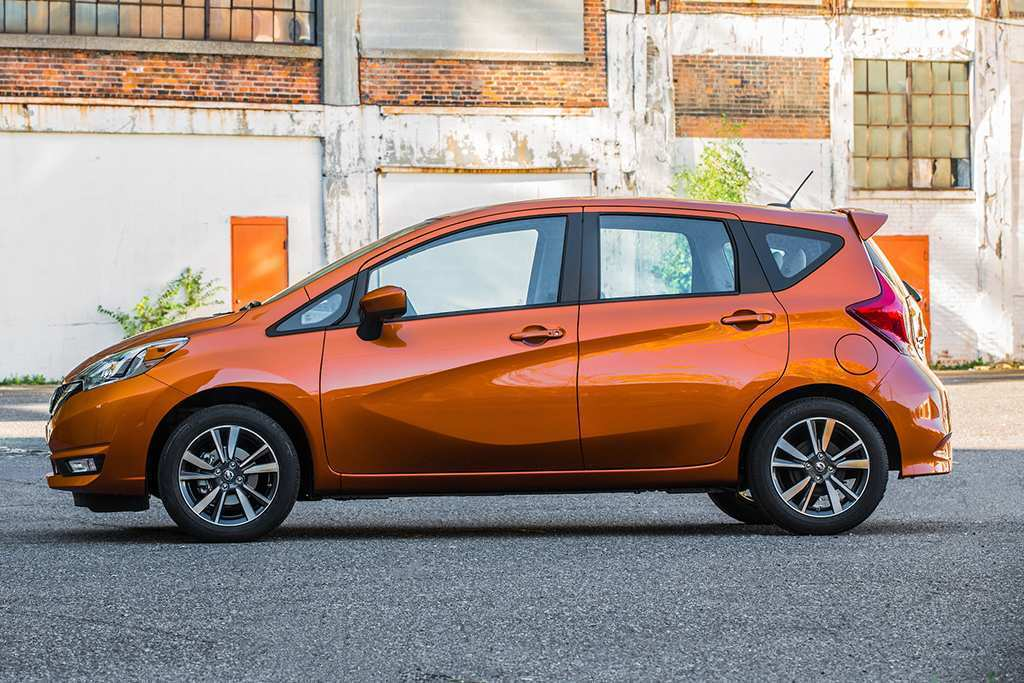 26 The 2019 Nissan Versa Note Rumors for 2019 Nissan Versa Note