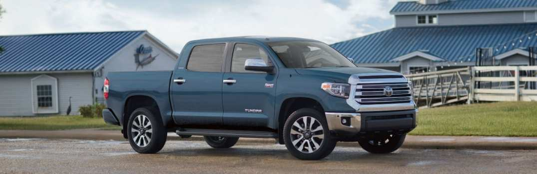26 The 2019 Toyota Tundra Update Photos with 2019 Toyota Tundra Update