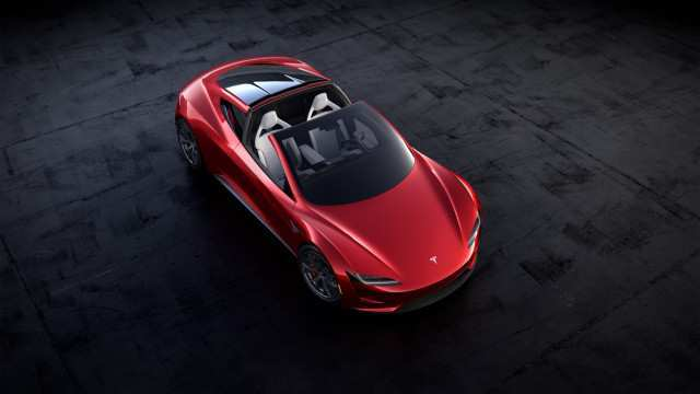 26 The 2020 Tesla Roadster Weight 2 Rumors with 2020 Tesla Roadster Weight 2