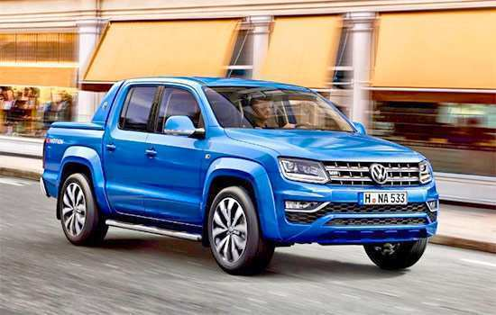 26 The 2020 Volkswagen Truck Price by 2020 Volkswagen Truck
