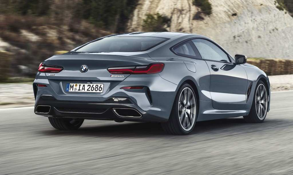 26 The Bmw 8 2019 Rumors for Bmw 8 2019