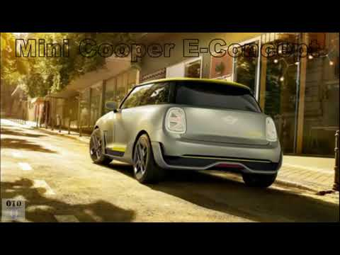 26 The Electric Mini 2019 Price Redesign and Concept with Electric Mini 2019 Price
