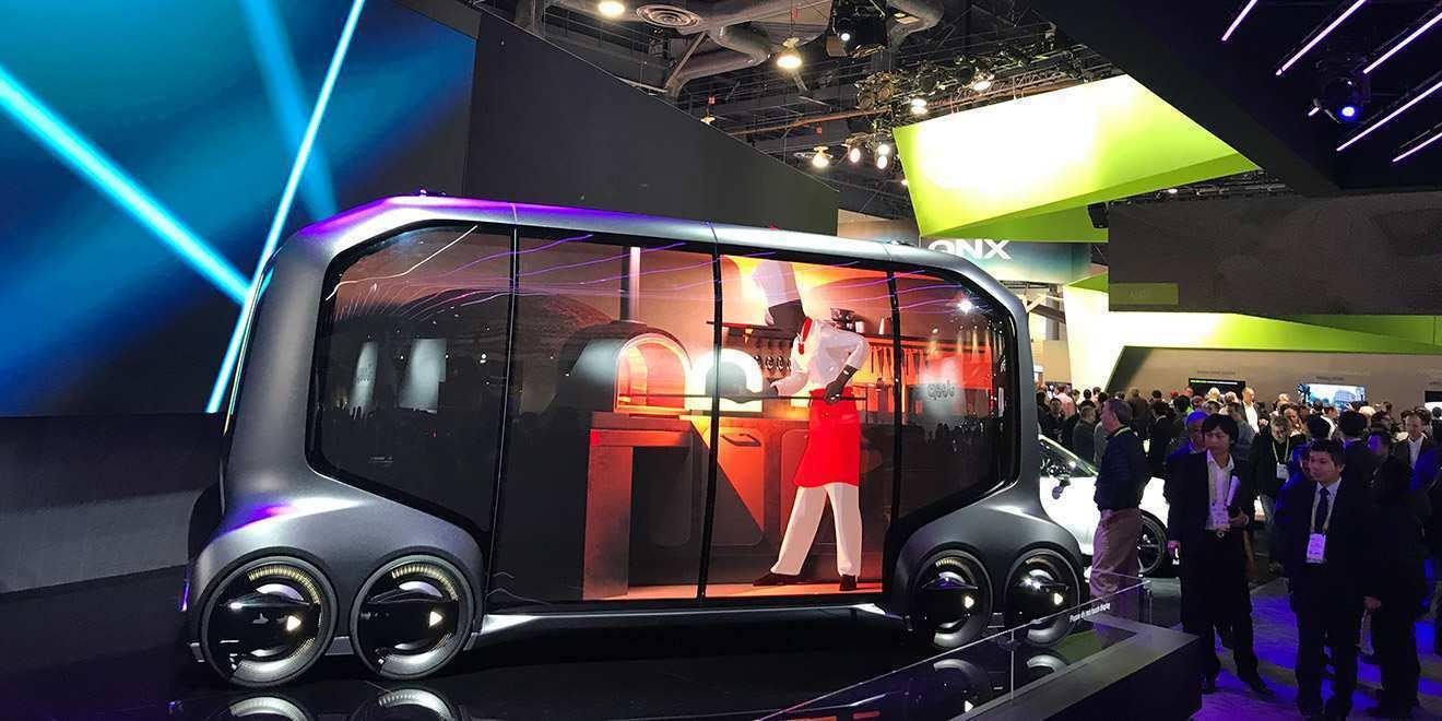 26 The Toyota 2020 Autonomous Driving Reviews for Toyota 2020 Autonomous Driving