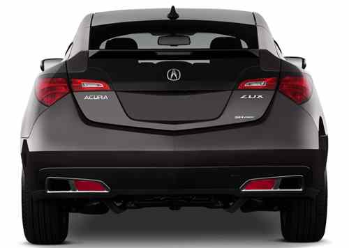 27 All New 2019 Acura Zdx Review for 2019 Acura Zdx