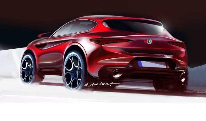 27 All New 2019 Alfa Romeo Alfetta Price by 2019 Alfa Romeo Alfetta