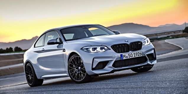 27 All New 2019 Bmw Ordering Guide First Drive for 2019 Bmw Ordering Guide