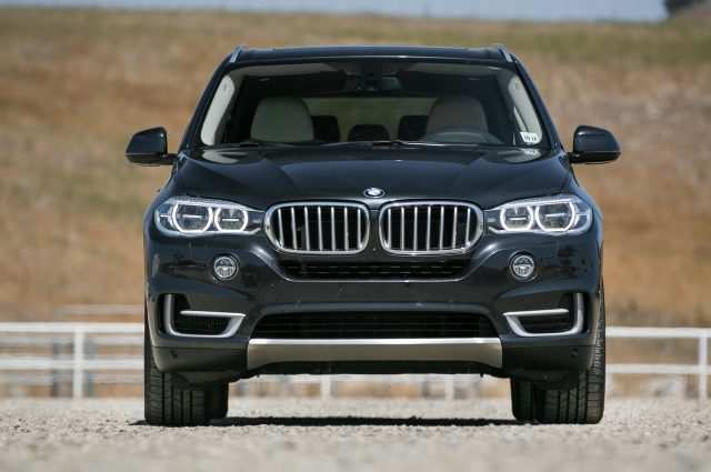 27 All New 2019 Bmw Pickup Truck New Review for 2019 Bmw Pickup Truck