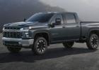 27 All New 2019 Chevrolet Heavy Duty Trucks Rumors by 2019 Chevrolet Heavy Duty Trucks
