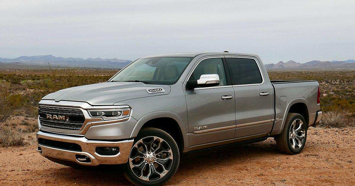27 All New 2019 Dodge 2500 Limited Price for 2019 Dodge 2500 Limited