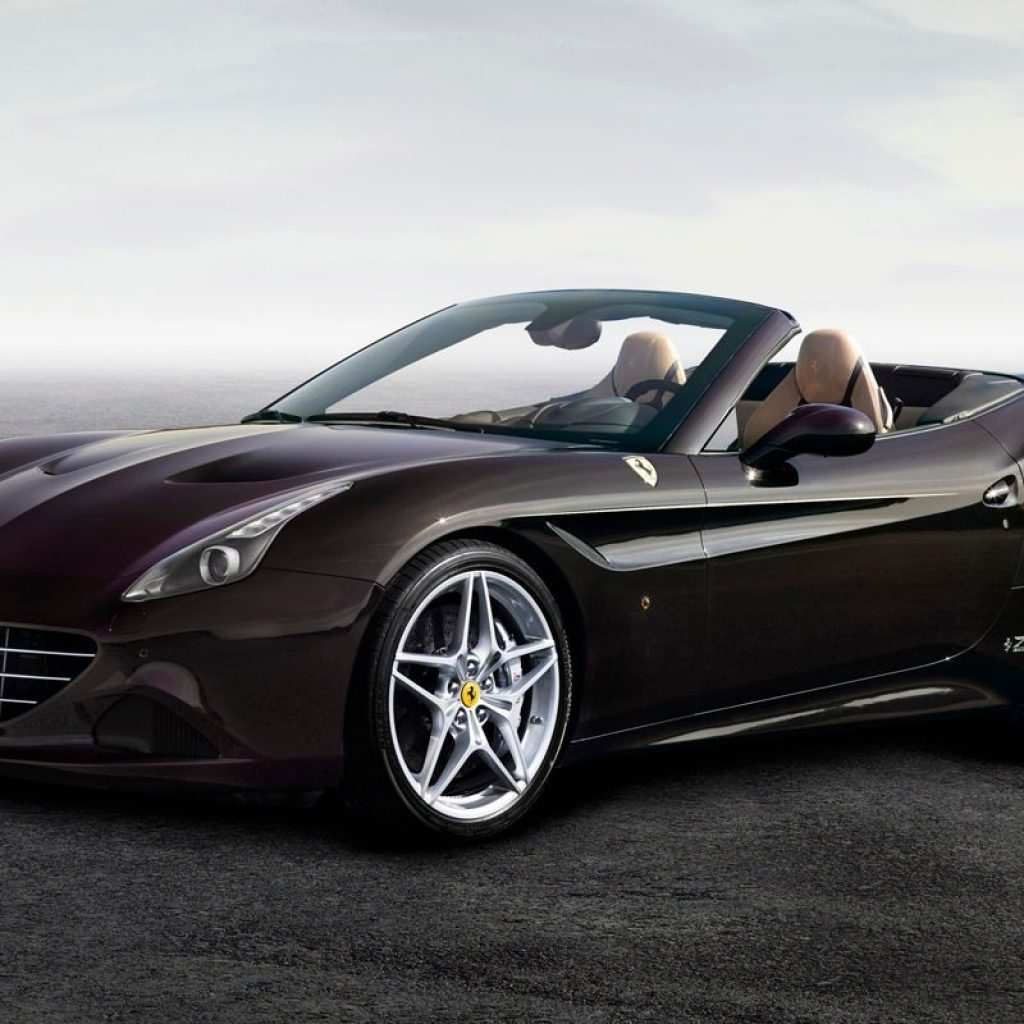 27 All New 2019 Ferrari California Price for 2019 Ferrari California