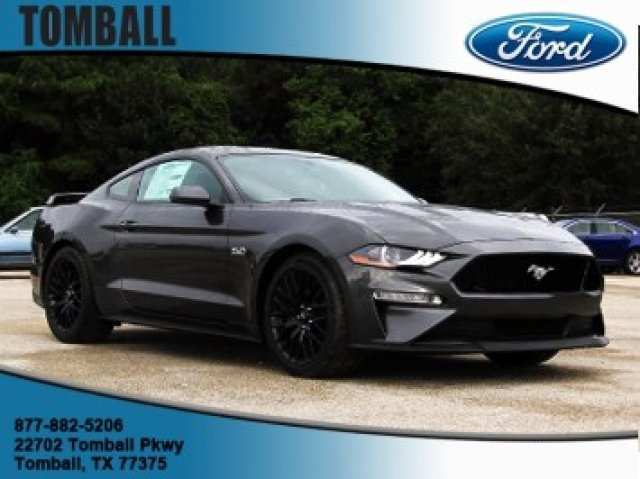 27 All New 2019 Ford Mustang Gt Premium Price with 2019 Ford Mustang Gt Premium