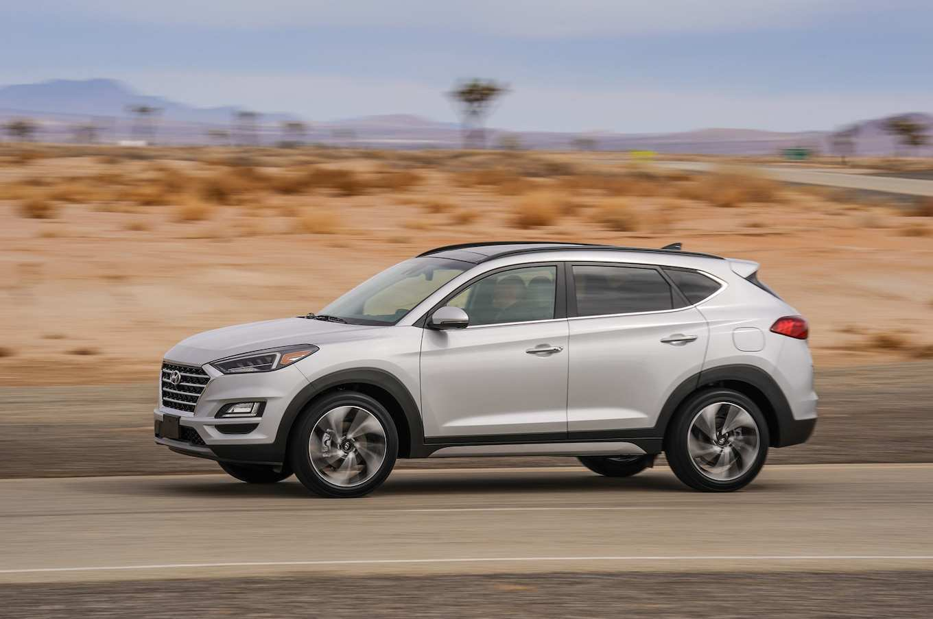 27 All New 2019 Hyundai Crossover Review for 2019 Hyundai Crossover