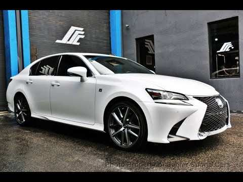 27 All New 2019 Lexus Gs F Sport Performance with 2019 Lexus Gs F Sport