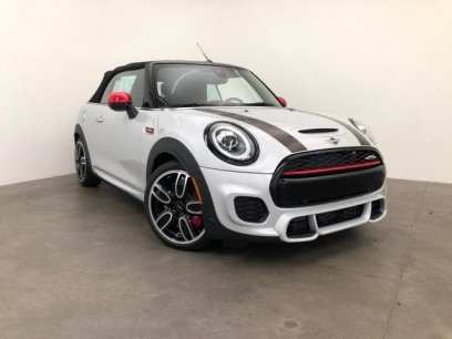 27 All New 2019 Mini Cooper Jcw Picture for 2019 Mini Cooper Jcw