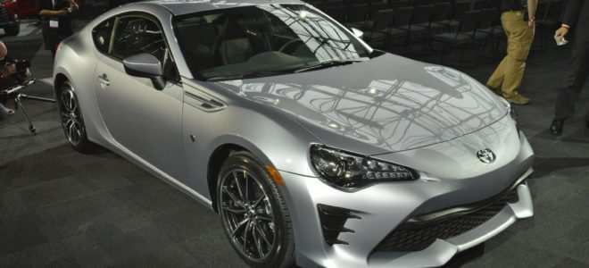 27 All New 2019 Toyota Gt86 Convertible Specs by 2019 Toyota Gt86 Convertible