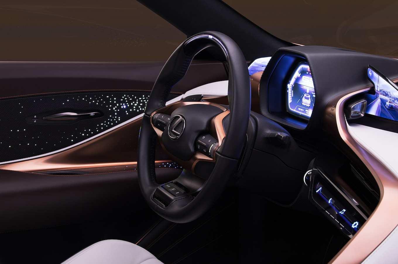 27 All New 2020 Lexus Lf1 History by 2020 Lexus Lf1