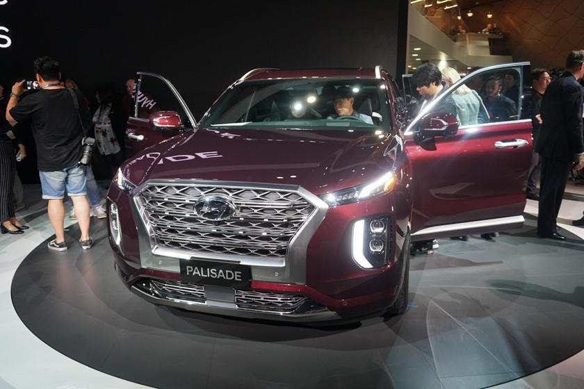27 All New Hyundai 2020 Family Car History for Hyundai 2020 Family Car