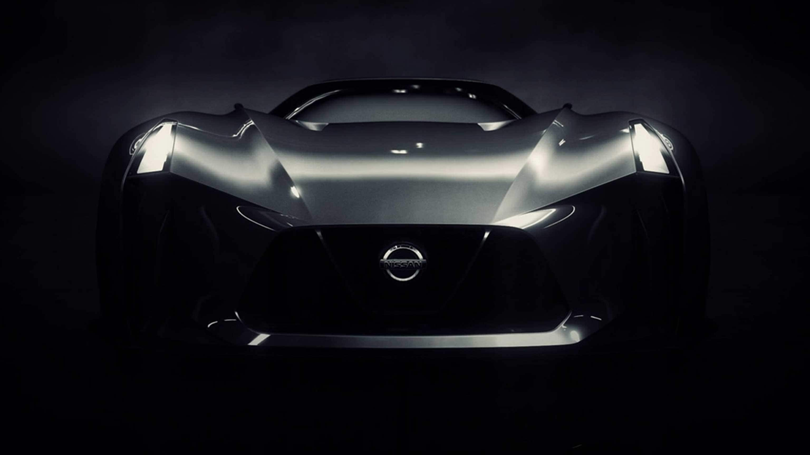 27 All New Nissan 2020 Gran Turismo Exterior for Nissan 2020 Gran Turismo