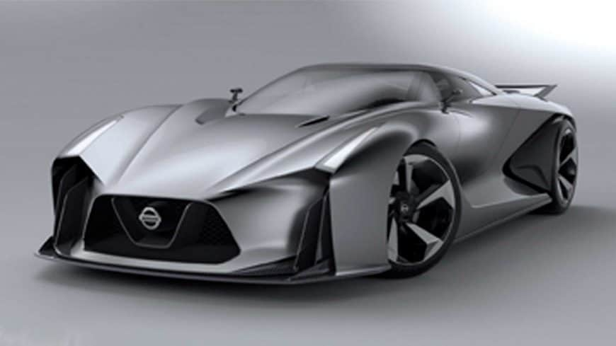 27 All New Nissan 2020 Gran Turismo Spy Shoot for Nissan 2020 Gran Turismo