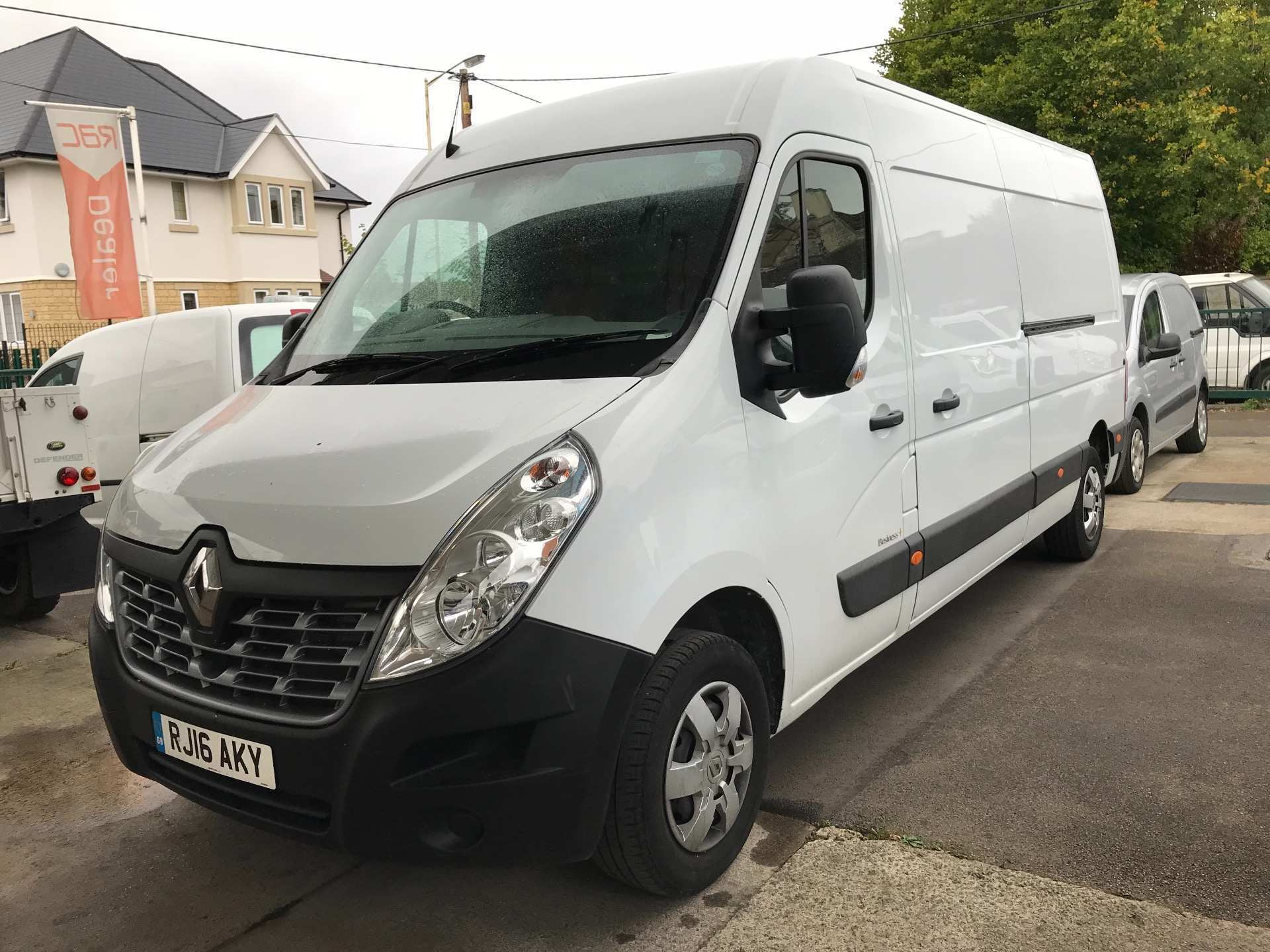 27 All New Renault Master 2020 Overview for Renault Master 2020