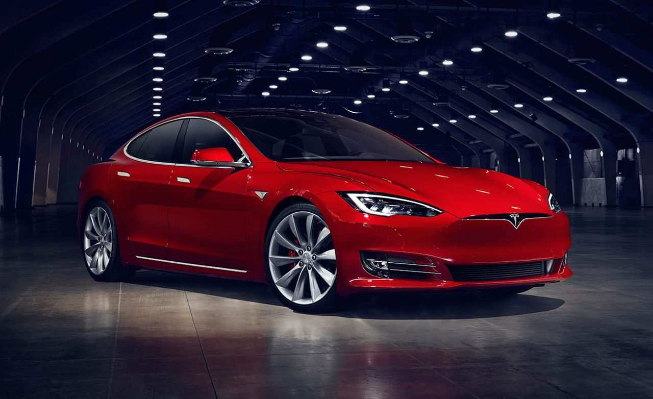 27 All New Tesla 2019 Options Pricing by Tesla 2019 Options
