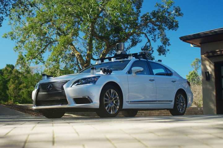 27 All New Toyota 2020 Autonomous Driving Speed Test for Toyota 2020 Autonomous Driving