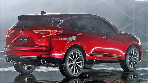 27 Best Review 2019 Acura Rdx Concept Configurations with 2019 Acura Rdx Concept