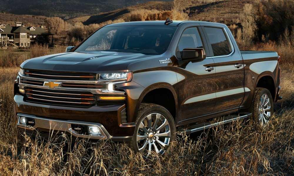 27 Best Review 2019 Chevrolet 1500 Diesel Engine by 2019 Chevrolet 1500 Diesel