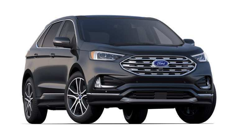 27 Best Review 2019 Ford Edge Wallpaper by 2019 Ford Edge