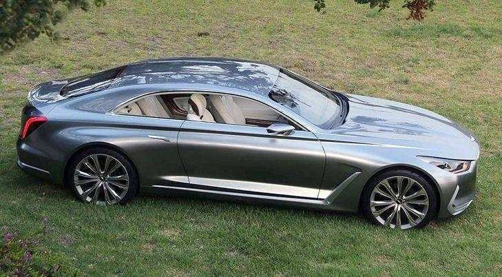 27 Best Review 2019 Genesis Concept New Concept with 2019 Genesis Concept