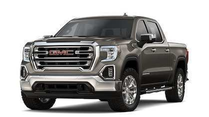 27 Best Review 2019 Gmc 84 Exterior with 2019 Gmc 84