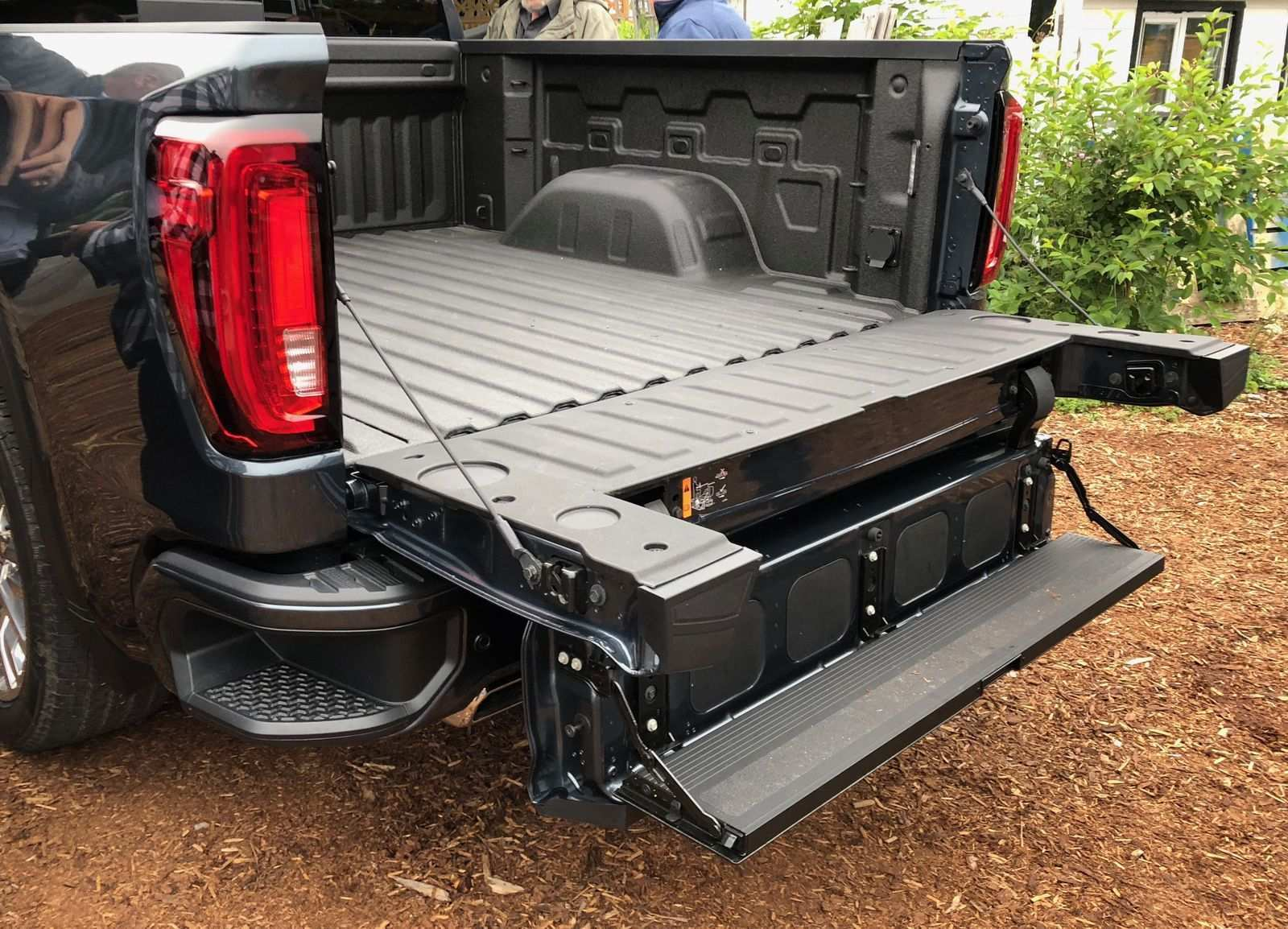 27 Best Review 2019 Gmc New Tailgate Prices for 2019 Gmc New Tailgate