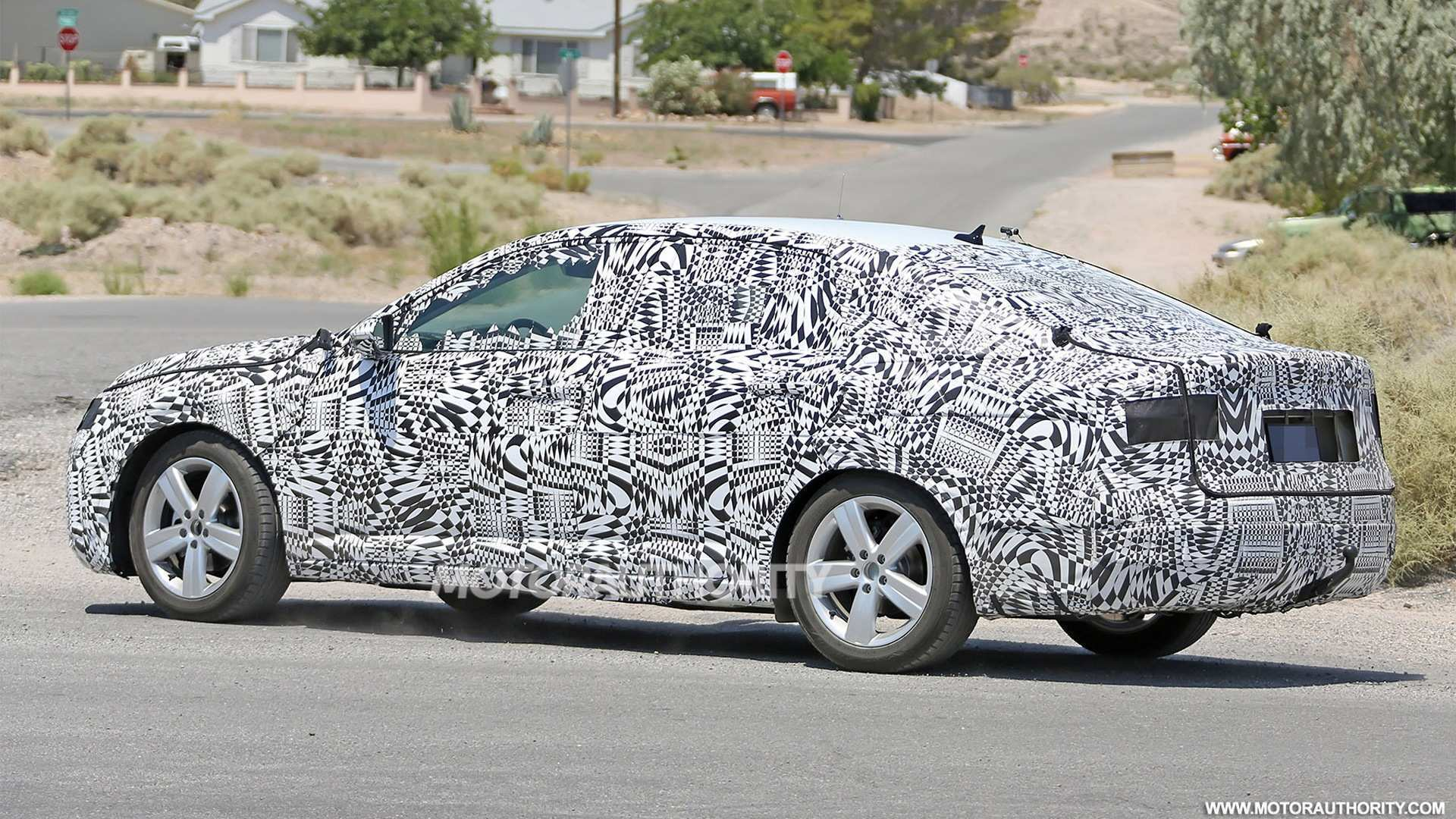 27 Best Review 2019 Jetta Spy Shots Release Date by 2019 Jetta Spy Shots