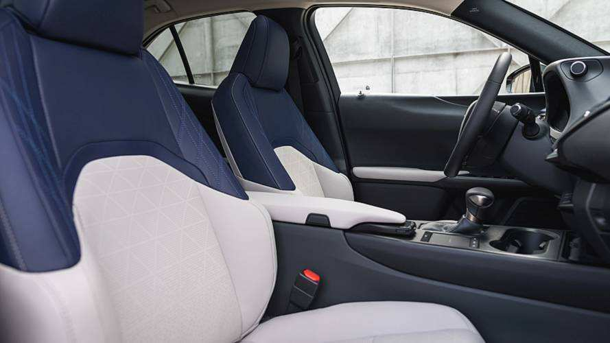 27 Best Review 2019 Lexus Ux Interior Overview with 2019 Lexus Ux Interior