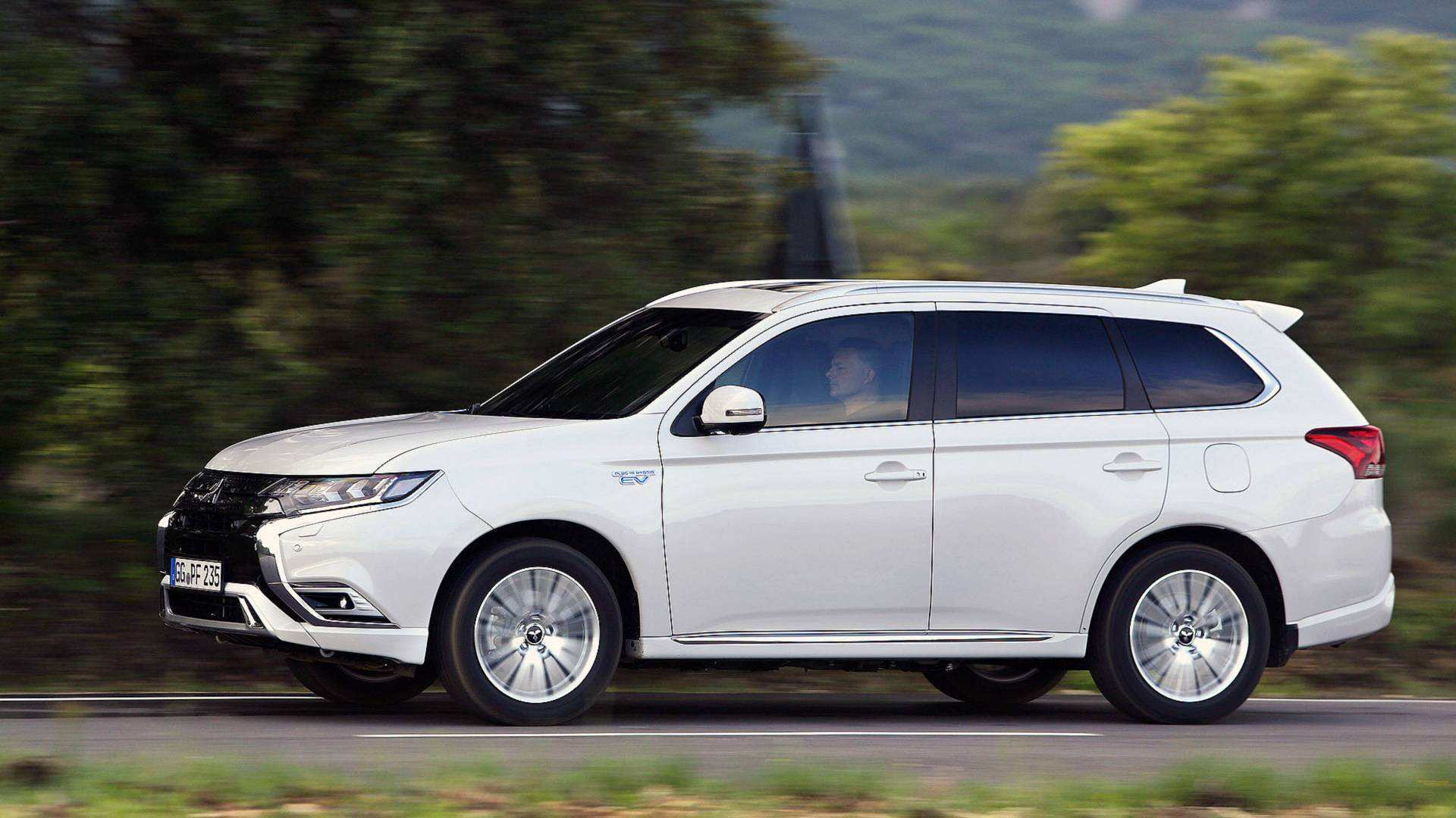 27 Best Review 2019 Mitsubishi Outlander Phev Review Spesification with 2019 Mitsubishi Outlander Phev Review