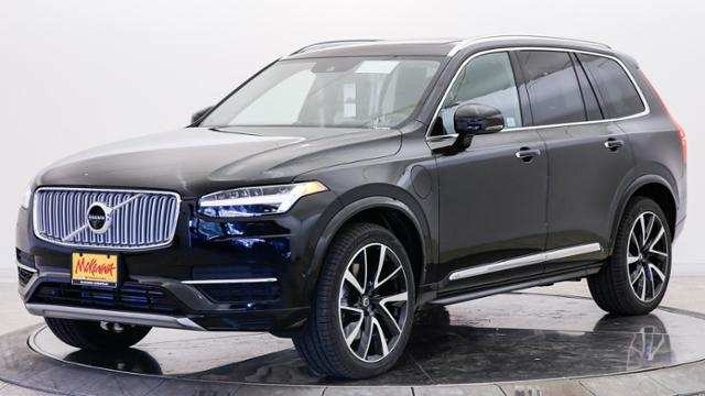 27 Best Review 2019 Volvo Xc90 T8 Engine by 2019 Volvo Xc90 T8