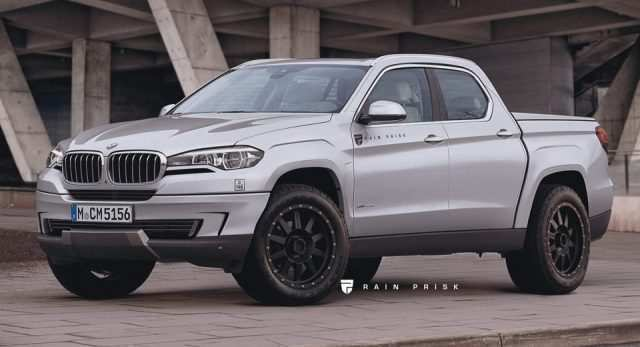 27 Best Review 2020 Bmw Pickup Truck First Drive by 2020 Bmw Pickup Truck