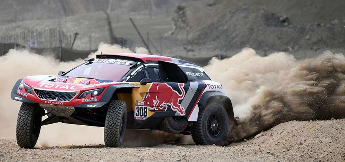 27 Best Review Peugeot Dakar 2019 Engine by Peugeot Dakar 2019