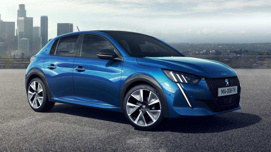 27 Best Review Peugeot Electric 2019 Model by Peugeot Electric 2019