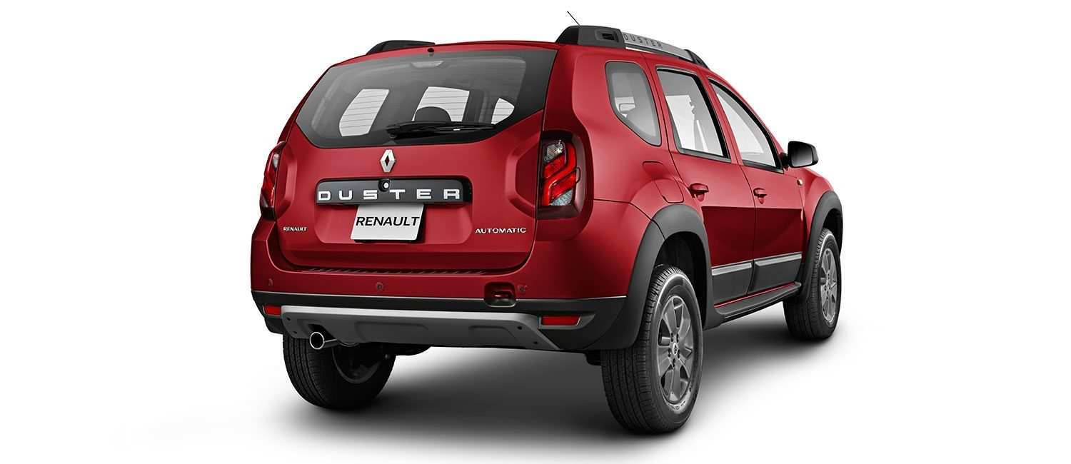 27 Best Review Renault Duster 2019 Mexico Picture for Renault Duster 2019 Mexico