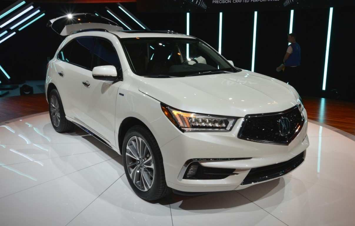 27 Concept of 2019 Acura Rdx Rumors Style for 2019 Acura Rdx Rumors