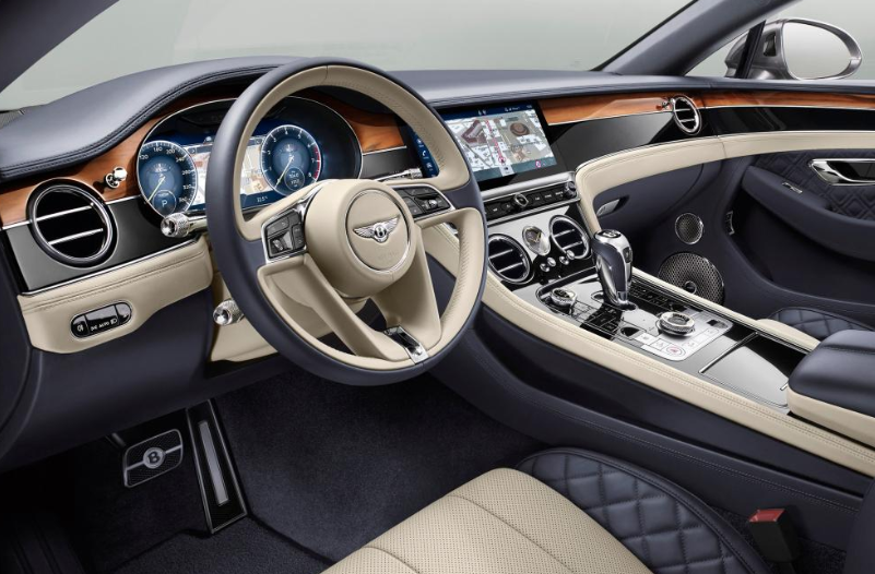 27 Concept of 2019 Bentley Continental Gt Release Date Pictures by 2019 Bentley Continental Gt Release Date